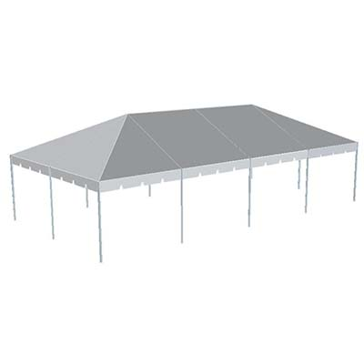 20×40 Complete Frame Tent  sc 1 st  Central Tent & 20x40 Complete Frame Tent - Central Tent