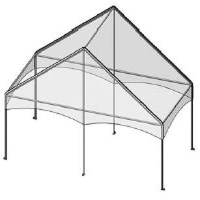 30x15 Archives Central Tent