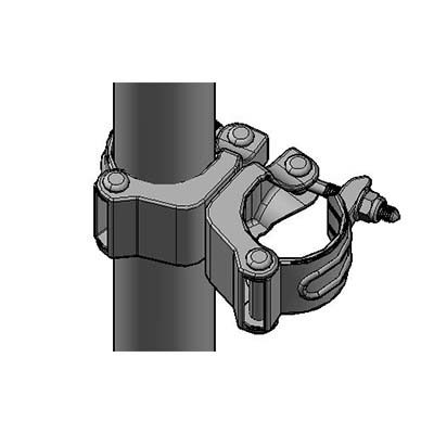 Quick Clamp fittings