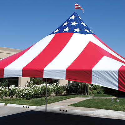 Central Tent Commercial Frame Tent From 10x To 50x