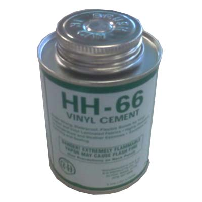 Vinyl Cement with Tent Material Patch Kit (HH-66)  sc 1 st  Central Tent & Tent Top Parts for Frame Tent Commercial Frame Tent components