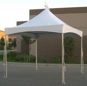 10×10 Complete Quick Peak & 10x10 Complete Quick Peak - Central Tent