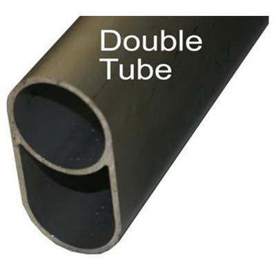 Double Tube Pole