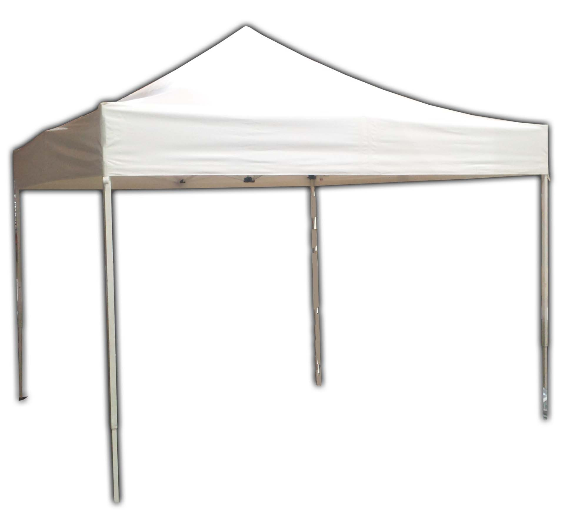 10x10 Popup Tent Various Style Central Tent