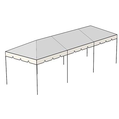 Standard Style Tent