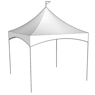 Quick Peak Style Tent